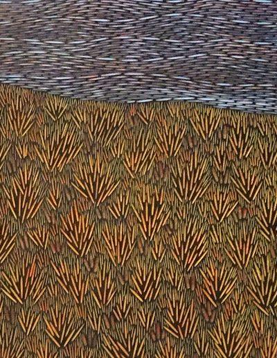 Janine Partington, L71 - The Field - 2020